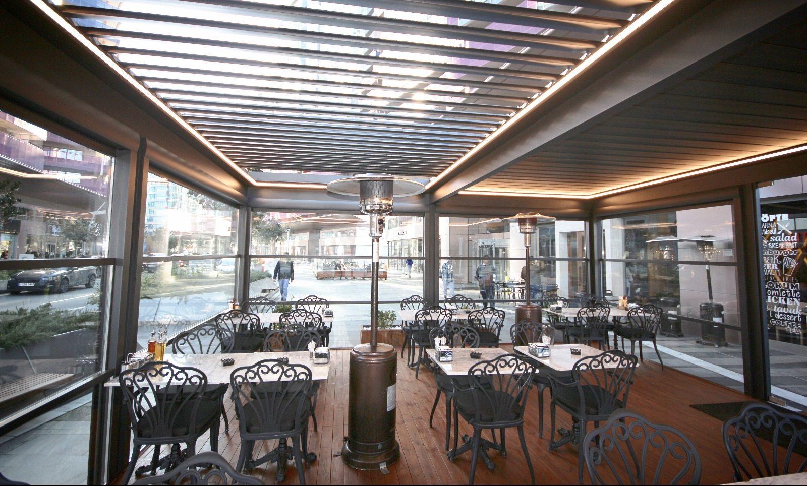 Ghidul Unui Restaurant De Succes (Blog Pergole Retractabile Bioclimatice)