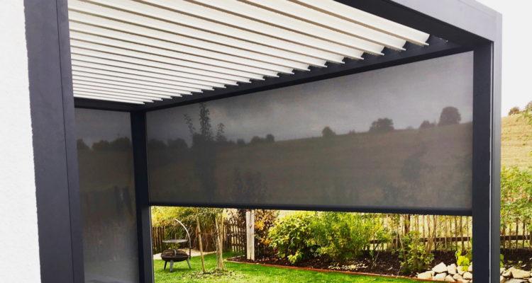 Bioclimatica Pergola Cu Zipscreen1