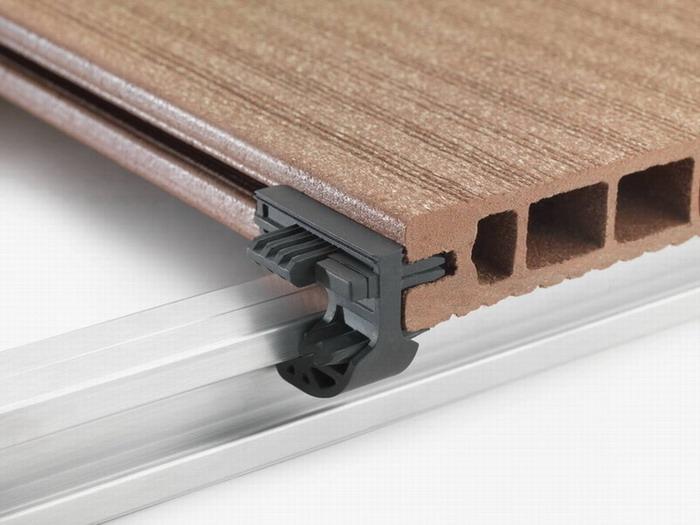 deck WPC pentru terasa.pergole de lux. Sisteme de acoperire a teraselor