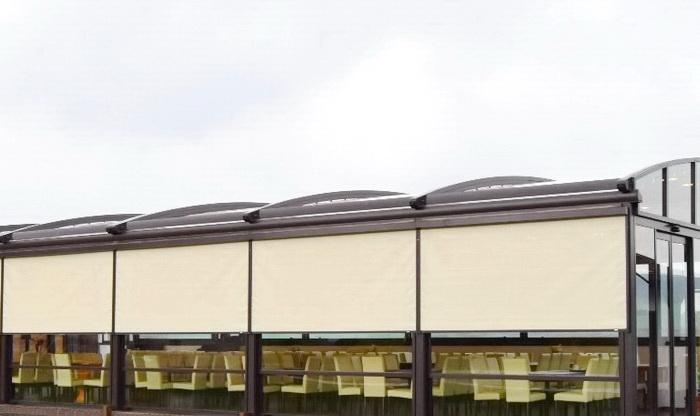 Proiecte Accesorii pentru terase